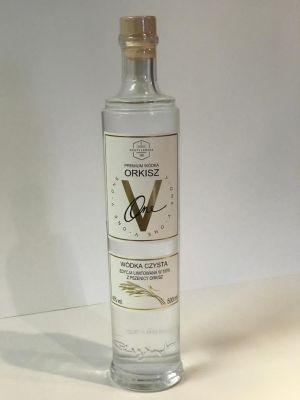 V-One Vodka Original (Orkisz) 70cl