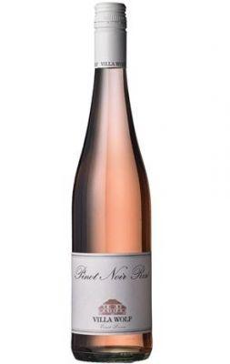 Villa Wolf Pinot Noir Rose 2018