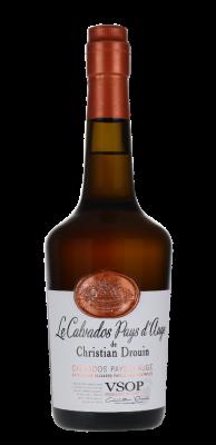Christian Drouin VSOP Calvados 70cl