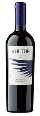 Vultur Gryphus Red Blend 2015