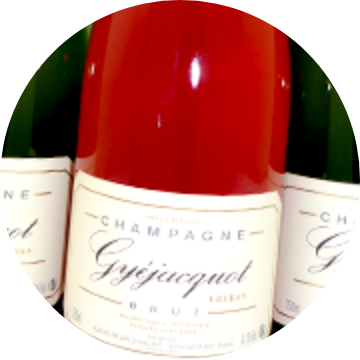 Champagne Sparkling