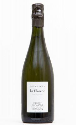 """Champagne Jerome Prevost La Closerie  """"Les Beguines"""" (2018)"""