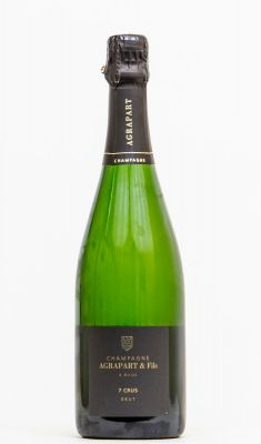 Champagne Pascal Agrapart Les 7 Crus