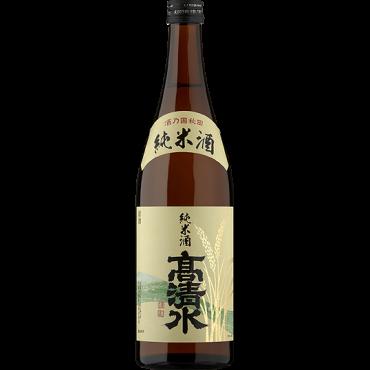 Takashimizu Junmai 72cl