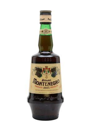 Amaro Montenegro 70cl 23%