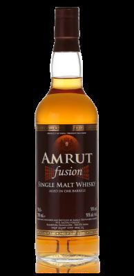 Amrut Fusion 70cl 50%