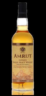 Amrut Single Malt