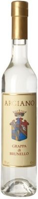 Argiano Grappa di Brunello 50cl