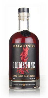 Balcones Brimstone 53.0%