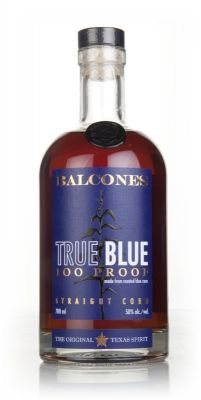 Balcones True Blue 100 Proof 50.0%