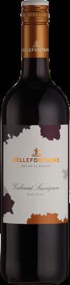 Bellefontaine Cabernet Sauvignon 2018
