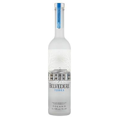 Belvedere Vodka Poland 700ml-40%