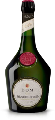 Dom Benedictine 70cl