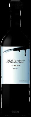 Tapiz Black Tears Malbec 2014