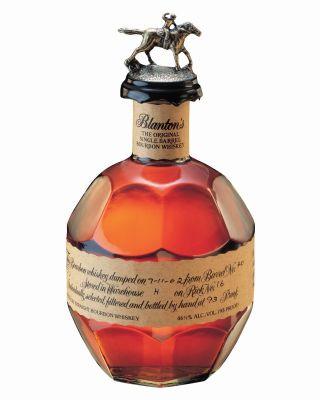 Blanton's Single Barrel Bourbon 46.5%