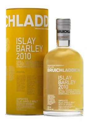 Bruichladdich Islay Barley 70cl 50%