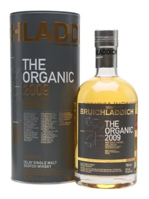 Bruichladdich Organic 2009 70cl 50%