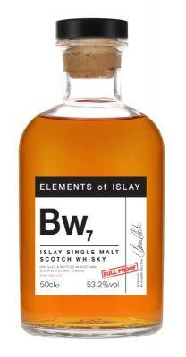 Elements Bw7 50cl 53.2%