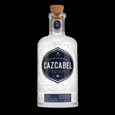 Cazcabel Tequila Blanco 70cl