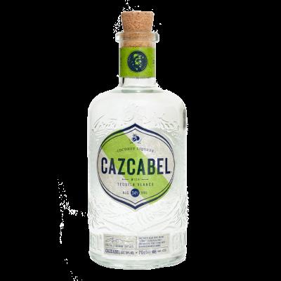 Cazcabel Coconut Tequila 70cl