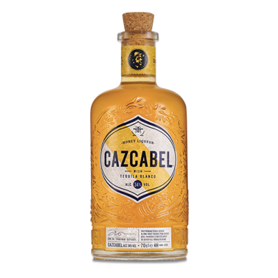 Cazcabel Honey Tequila 70cl