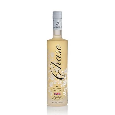 Chase Elderflower Liqueur 70cl