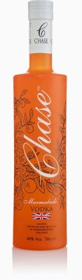 Chase Aged Marmalade Vodka 70cl 40%