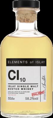 Elements Cl10 50cl 58.2%