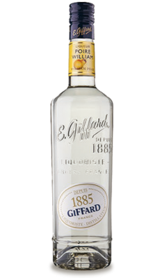 Giffard Poire William