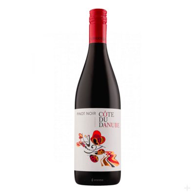 Côte du Danube Pinot Noir 2019