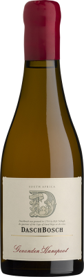 Daschbosch Old Vine Hanepoot, Breedekloof 2015