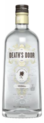Death's Door Vodka 70cl
