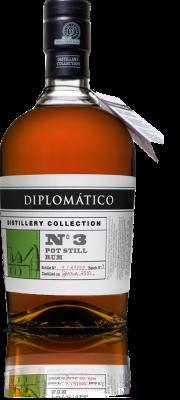 Diplomatico Collection Pot Still
