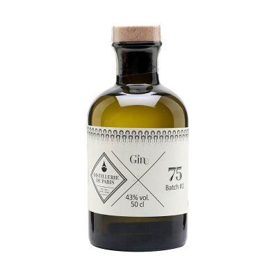 Distillerie de Paris Gin Batch 1