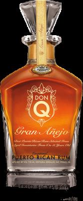 Don Q Gran Anejo 70cl 40%