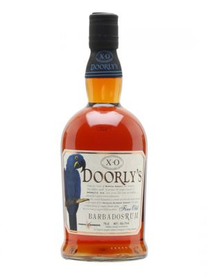 Doorlys XO Barbados 40% 70cl