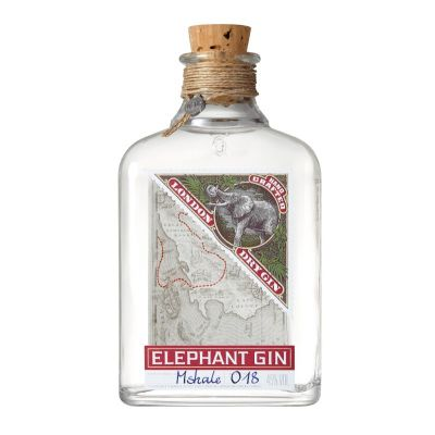 Elephant Gin 50cl 45%