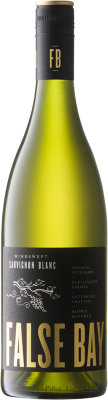 False Bay 'Windswept' Sauvignon Blanc 2017