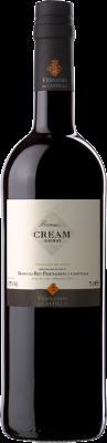 Fernando de Castilla Classic Cream NV