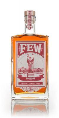 FEW Bourbon 46.5% 70cl