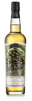 Compass Box Peat Monster Arcana, 70cl,  46%
