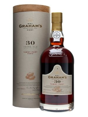 Grahams 30 Year Old Tawny Port 75cl 20%