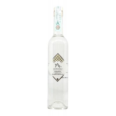 Adriano Grappa Di Barbaresco 50cl