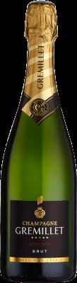 Gremillet Brut Selection Champagne 75cl