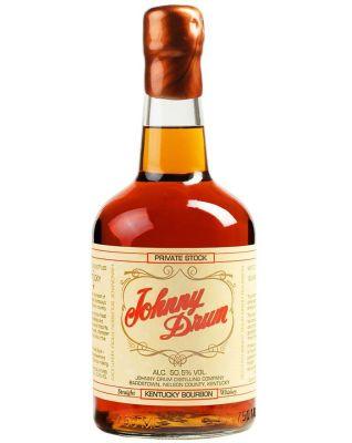 Johnny Drum private stock Kentucky Bourbon 50.5% 700ml