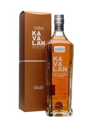 Kavalan Single Malt 70cl 40%