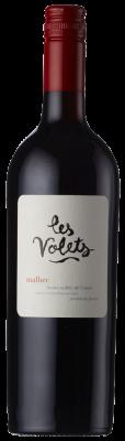 Les Volets Malbec, Pays de la Haute Vallée de l'Aude 2019