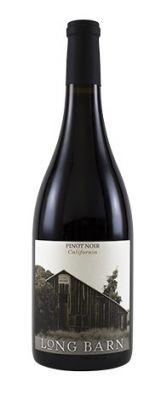 Long Barn Pinot Noir 2018
