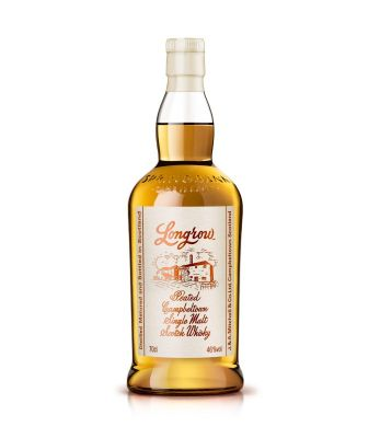 Longrow Peated Malt 70cl 46%