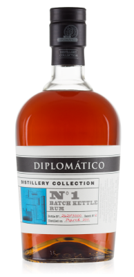 Diplomatico Collection Batch Kettle